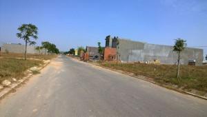 mua đất phường Phú Mỹ
