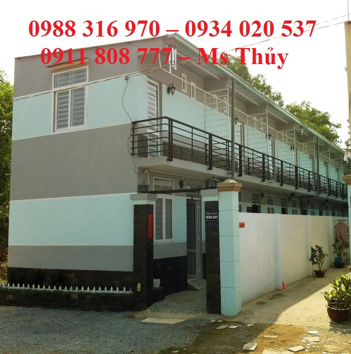 Mua bán nhà trọ Mỹ Phước 3 Bình Dương giá tốt nhất 2