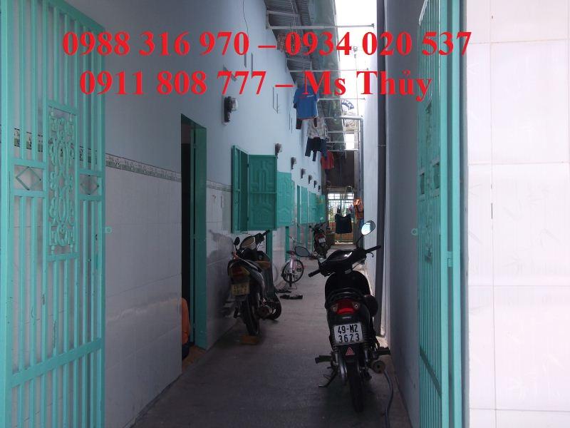 Mua bán nhà trọ Mỹ Phước 3 Bình Dương giá tốt nhất 3