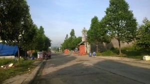 mua đất tại Phường Phú Thọ