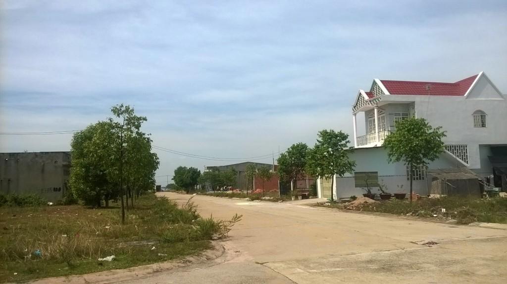 đất phường Phú Cường