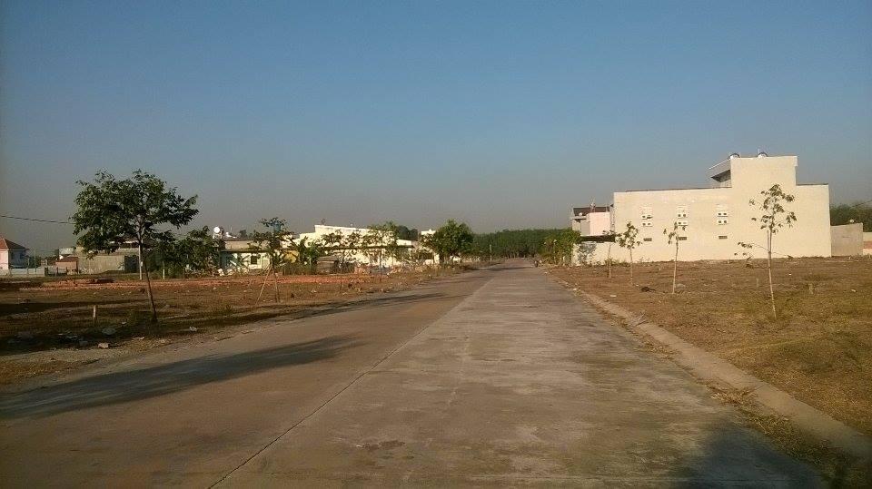 mua đất nền tại phường Phú Hòa