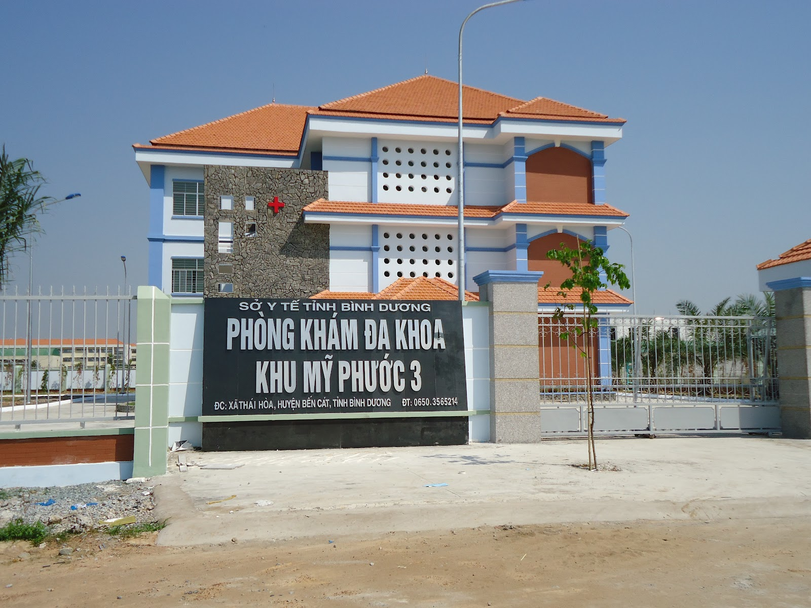 Image result for cho my phuoc 3